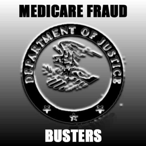 This Week in Medicare Fraud 1